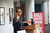 Fall for the Book author Zainab Salbi