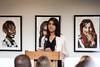 Fall for the Book author Zainab Salbi