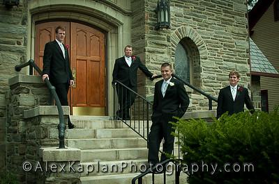 New York New Jersey Pennsilvania Wedding Photographer - ALEX KAPLAN - www.TwoWeddingPhotographers.com