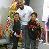 Image and Style Magazine The Vernon Davis Foundation For The Arts 4th annual Toy Drive