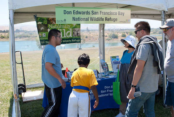 EBRPD Special Events