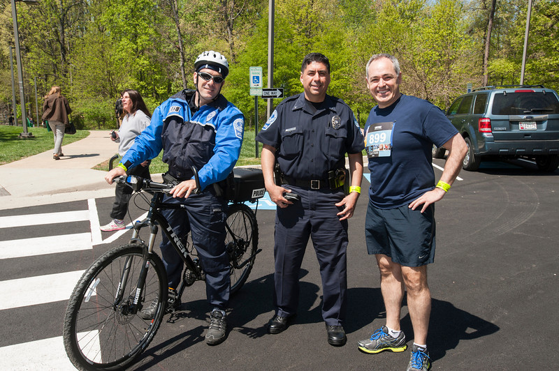 17th Annual Victim's Rights 5K Run and Walk