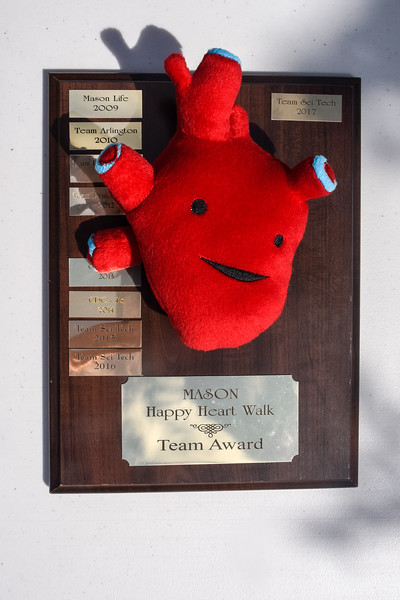 Happy Heart Walk