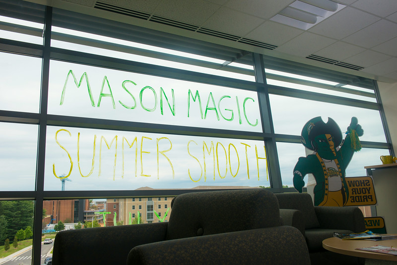 Mason Magic: Summer Smooth