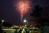 2013 Mason Homecoming at the Patriot Center. Photo by Alexis Glenn/Creative Services/George Mason University