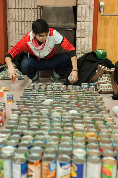 Can-struction