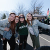 Homecoming 2020 Tailgate, Photo By Ian Shiff/Creative Services/George Mason University