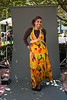 Sara, International Week portraits on Fairfax Campus. Photo by Alexis Glenn/Creative Services/George Mason University