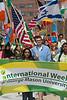 International Week 2013