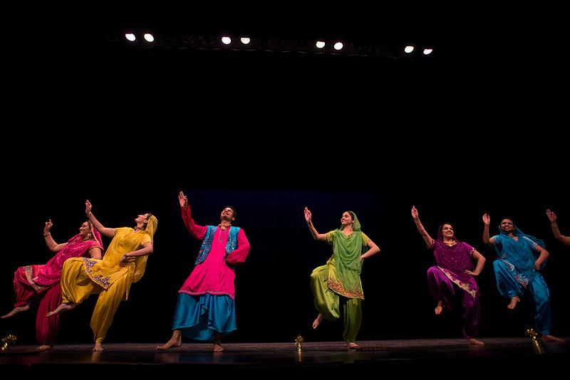 International Week Dance Competition 2013