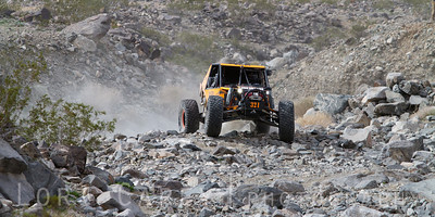 Tom Wayes on Wrecking Ball, 2014 King of the Hammers