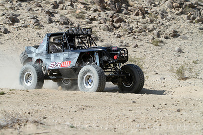 Corey Kutcha, ULTRA4 Qualifying Day 2
