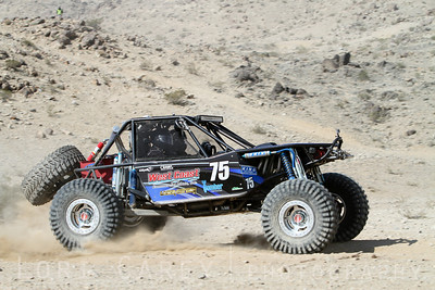 Scott Foley, ULTRA4 Qualifying Day 2