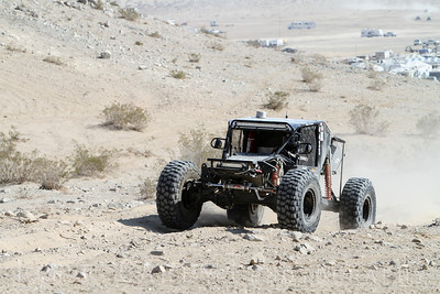 Adam Carter, ULTRA4 Qualifying Day 2