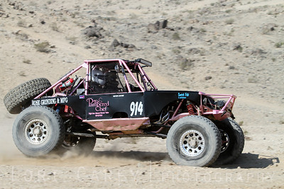 Sean Rose, ULTRA4 Qualifying Day 2