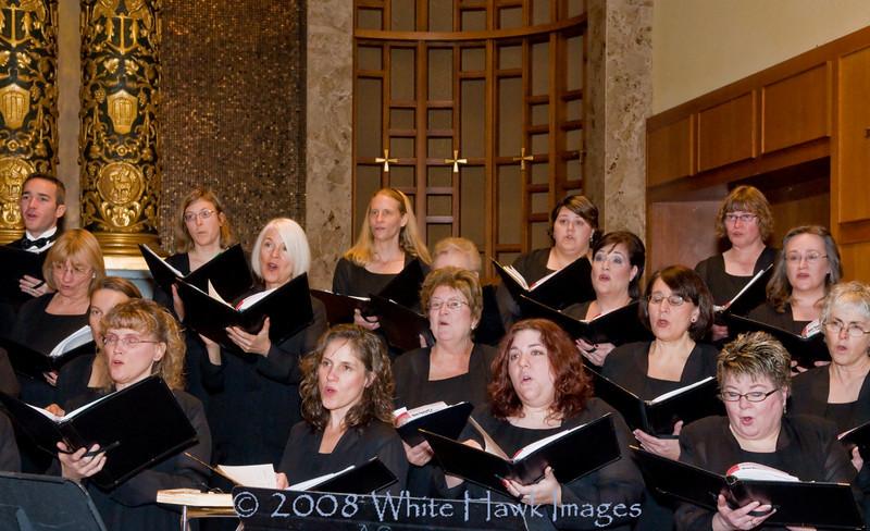 Kirkland Choral Society at Bastyr University