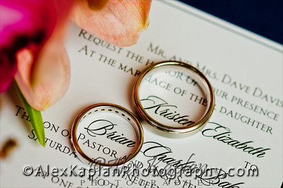 Wedding Photography, Video & Photo Booth Services & Rentals by Alex Kaplan - New York/Jersey, PA Event Specialists