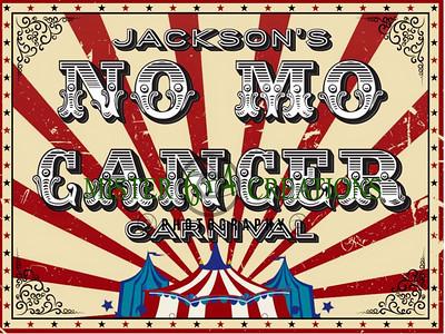 Jackson's No Mo Cancer Carnival