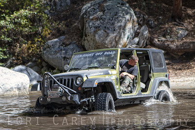 OMC Offroad 3rd Annual Holiday Food and Toy Drive 4W2H Train Run 26 October 2013
