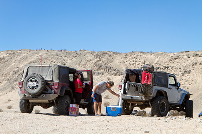4 Wheel To Heal Operation Desert Fun Ocotillo Wells, California October 18-20 2013