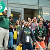 Students attend Freshmen orientation.Photo by:  Ron Aira/Creative Services/George Mason University