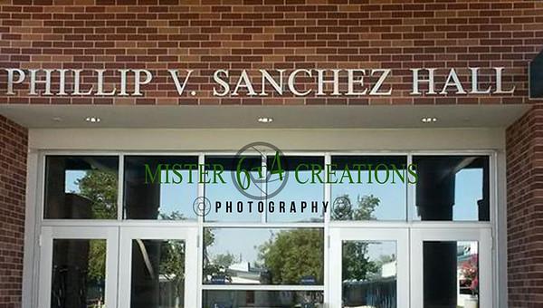 Phillip V Sanchez Funeral