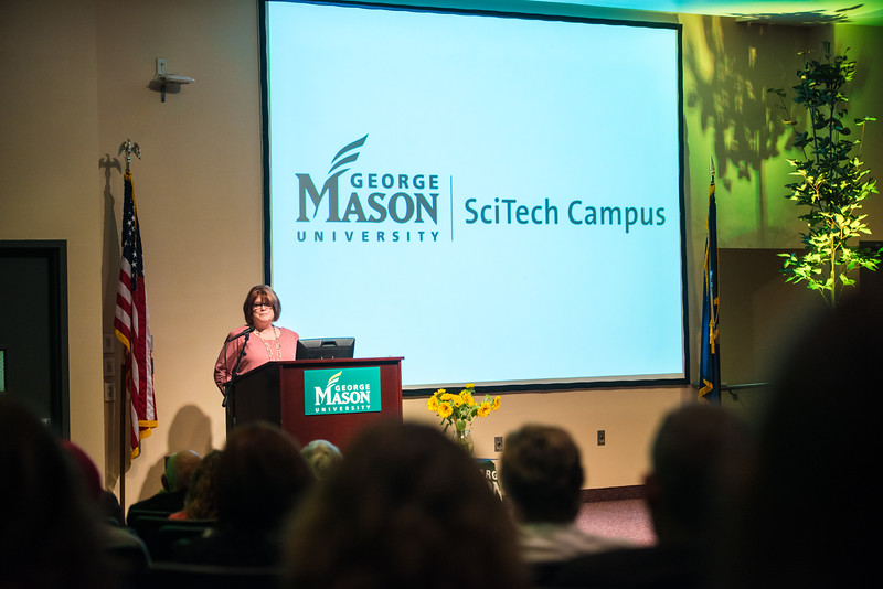 Science and Technology Campus 20th Anniversary Celebration