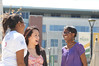 Student life at the Prince William Campus.