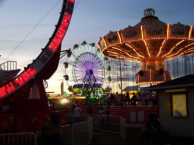 Puyallup Fair 2009
