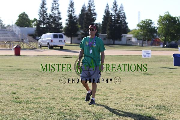 Relay for Life - Fresno 2015