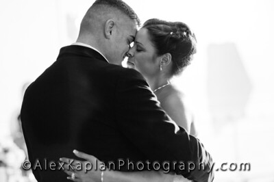 Sara & Doug Del Deo by Two Wedding Photographers.com New Jersey Wedding Photographers