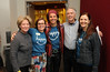Academy Award Nominee Director Roko Belic with Center for Consciousness and Transformation staff.
