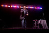 Comedian Keith Robinson performs at the Patriot Center, Fairfax Campus - 111015502