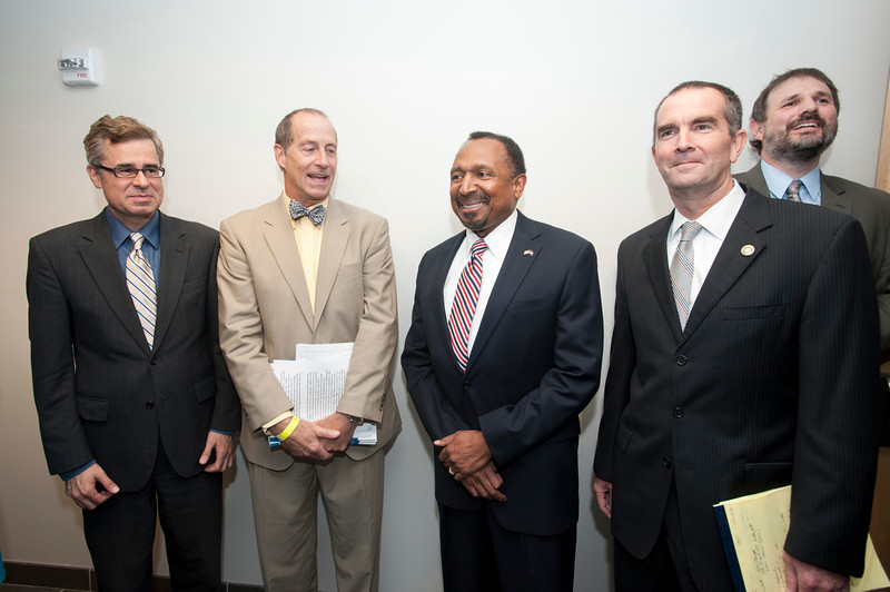 Virginia lieutenant gubernatorial candidate debate