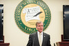 Virginia Governor Bob McDonnell speaks at Mason