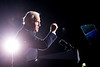 Vice President Joe Biden speaks at a campaign rally for Virginia Sen. Tim Kaine, the Democratic Vice-Presidential candidate, on the North Plaza of George Mason University Campus, Fairfax, Virginia.  Photo by:  Ron Aira/Creative Services/George Mason University