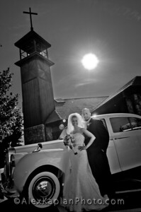 Wedding at the St. Augustine's Parish - New City, New York - and the Hollow Brook Golf Club - Cortlandt Manor, NY by New York  Wedding Photographers