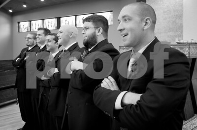 Wedding at the St. Thomas the Apostle R.C. Church and Hilton Garden Inn - New Jersey Wedding Photography, Video and Photo Booth Services.
