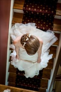 Wedding at the  The Bull's Head Inn - Campbell Hall, New York