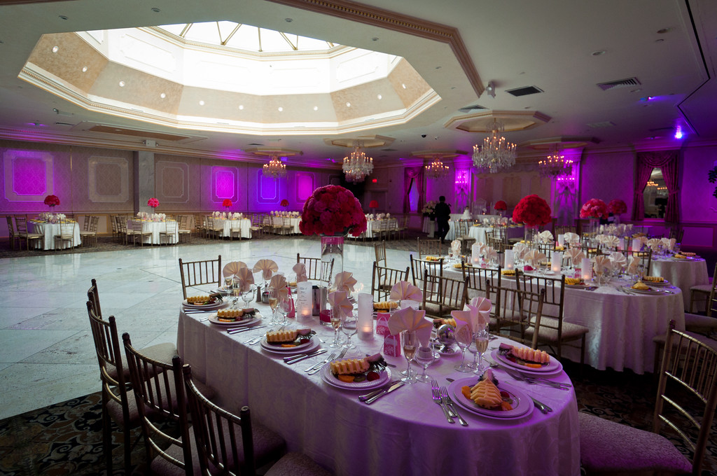 Wedding at the Villa Barone Manor - 737 Throggs Neck Expressway ...