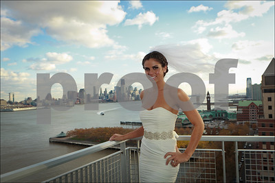 Wedding at the W Hotel in Hoboken, NJ 07030 by New Jersey Wedding Photography, Video and Photo Booth Specialists - www.AlexKaplanPhoto.com