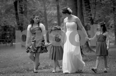 Elizabeth E. Trump & Mitchell F. LeFevre - Hibernia County Park, Pavillion #1              1 Park Rd, Coatesville, Pennsylvania, 19320 By Alex Kaplan Photography, Video, & Photo Booth Specialists.