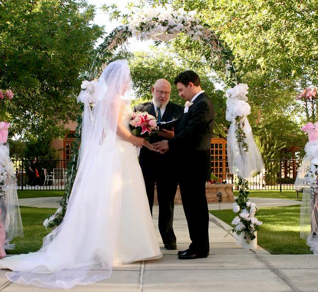 Rowan Vows