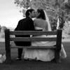 Bench Kiss