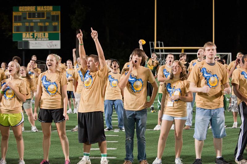 110902536 - Welcome Week 2011 - Dodgeball