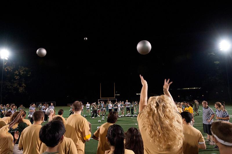 110902535 - Welcome Week 2011 - Dodgeball