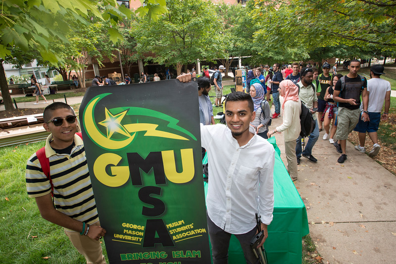 2015 Welcome Week Fair