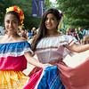 Bienvenida Latina