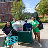 Freshman Move-In