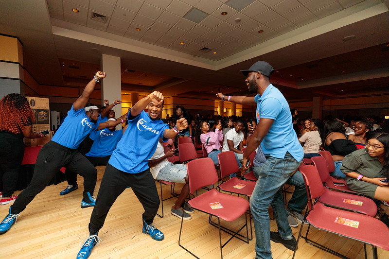 2019 NPHC Step Expo